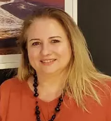 Isabel Costa.