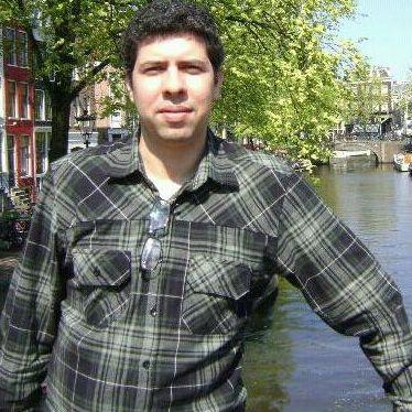 André Ruivo