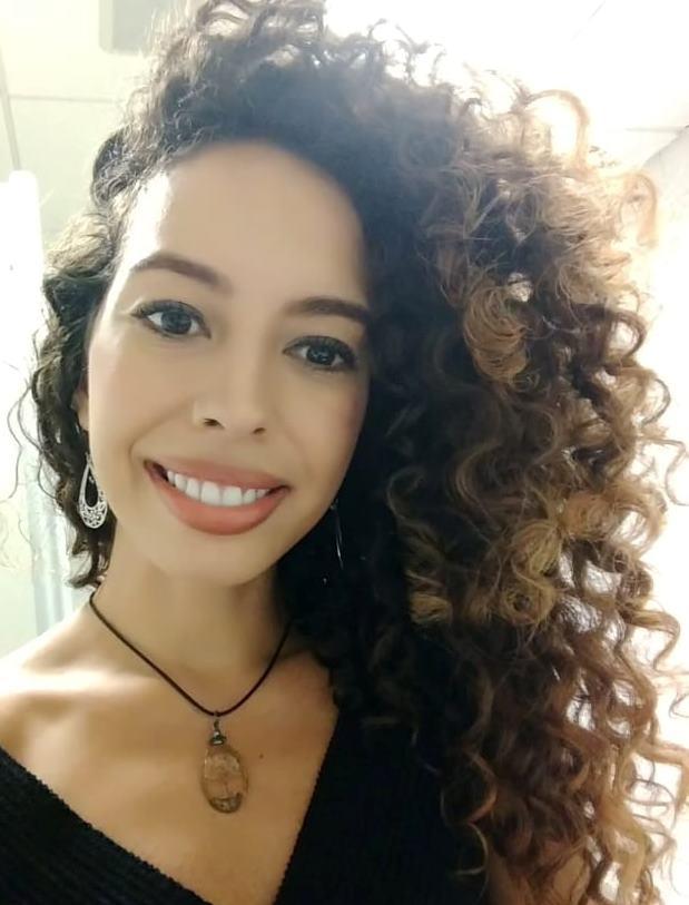Mariana Pereira Vilas Boas.