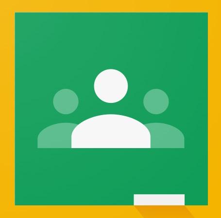 Ícone Google Sala de Aula