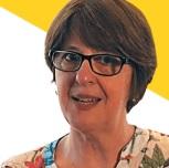 Maria Alice Junqueira, coordenadora do Projeto Letra Viva.