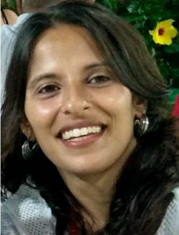 Letícia Araújo Moreira da Silva, coordenadora do Programa pelo CENPEC Educação