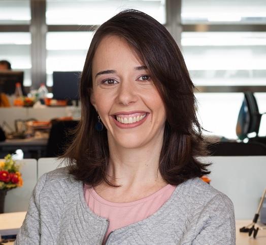 Milena Duarte, coordenadora de Fomento do Itaú Social