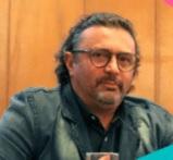 Fotografia de Alexandre Isaac, coordenador de projetos do CENPEC Educação e membro da Rede Brasileira de Aprendizagem Solidária.