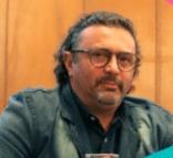 Imagem de Alexandre Isaac, coordenador de projetos do CENPEC Educação e membro da Rede Brasileira de Aprendizagem Solidária.