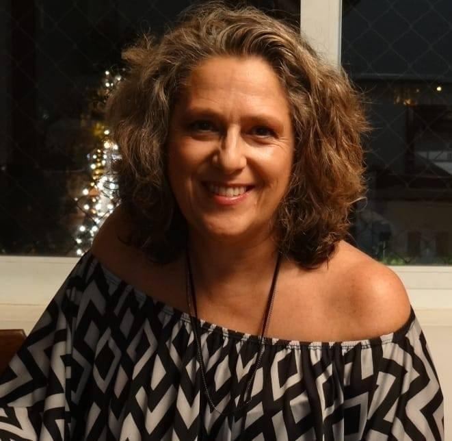 Imagem de Ana Cecília Chaves Arruda, coordenadora de projetos do CENPEC Educação.