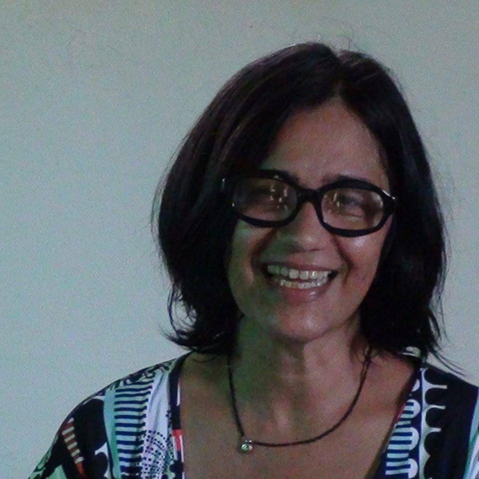 """Imagem de Anna Beatriz Goulart, arquiteta e urbanista membro do Grupo de Trabalho """"Infâncias, juventudes e cidade"""" do Instituto de Arquitetos do Brasil (IAB)."""