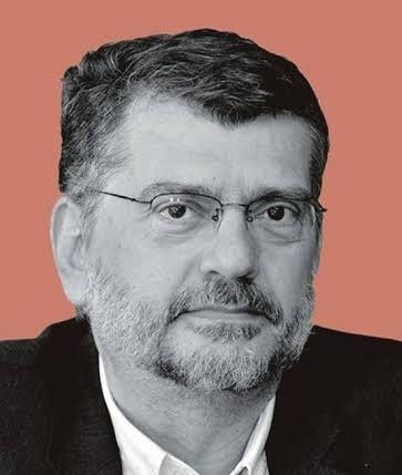 Imagem de Ocimar Alavarse, professor e coordenador do grupo de Estudos e Pesquisas em Avaliação Educacional (Gepave) da Faculdade de Educação da Universidade de São Paulo (FE-USP).