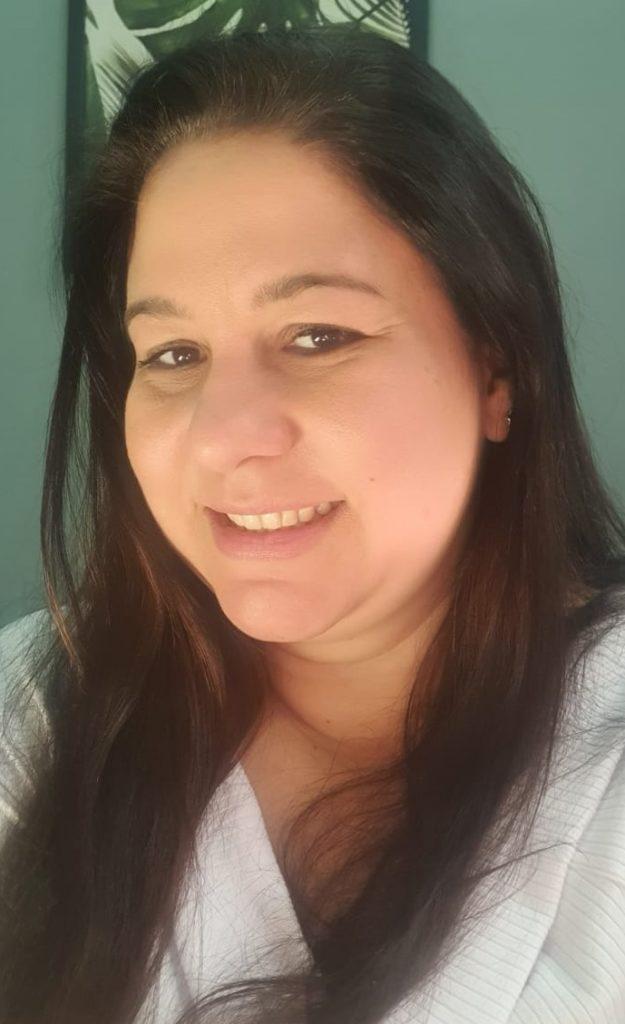 Imagem de Thalita Cristina Novelli, diretora do Colégio Anhembi Morumbi.