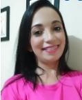 Imagem de Emanuela de Macedo Alves, técnica da Secretaria Municipal de Educação de Curral Novo do Piauí (PI).