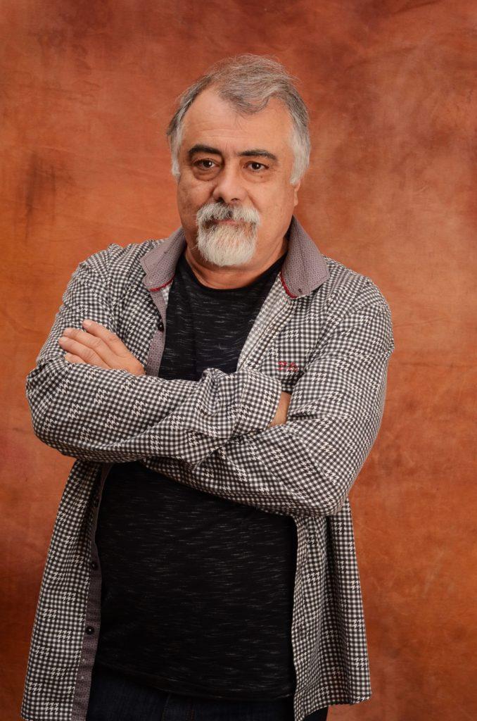 José Santos. Foto: reprodução