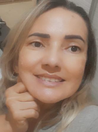 Salésia Alves Cassiano, professora e técnica da Secretaria de Educação no município de Mari (PB).