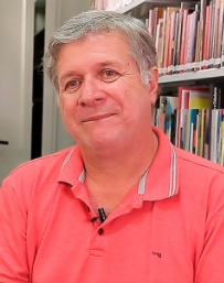 Romualdo Portela