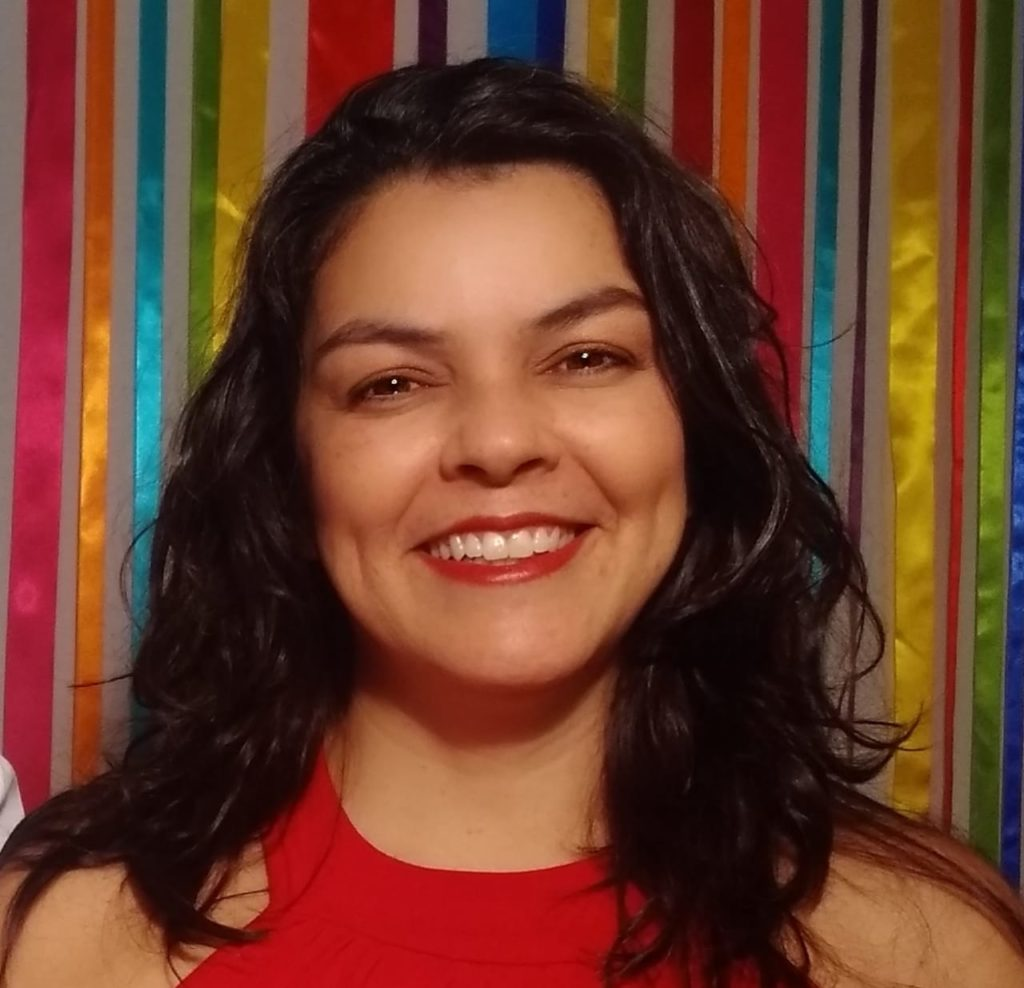 Andrea Soare