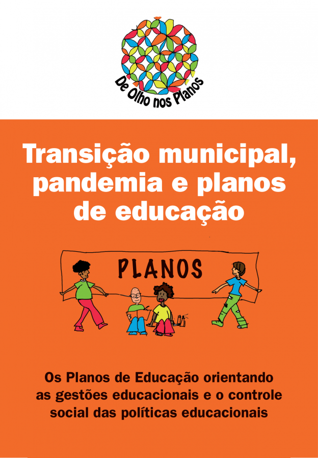 Guia Transição municipal, pandemia e planos de educação