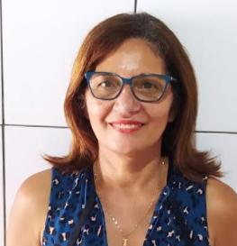 Regina Célia Nunes da Silva Oliver