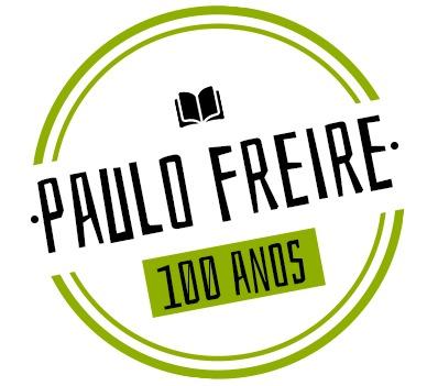 Selo #100AnosPauloFreire