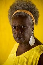 Conceição Evaristo - Literatura Afro-Brasileira