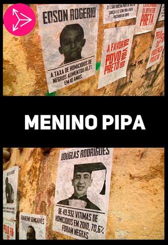 Menino Pipa