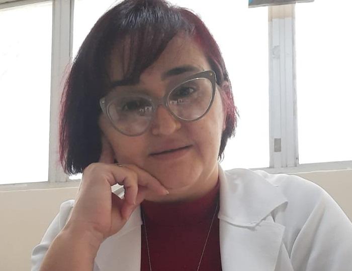 Maria Genilva de Souza