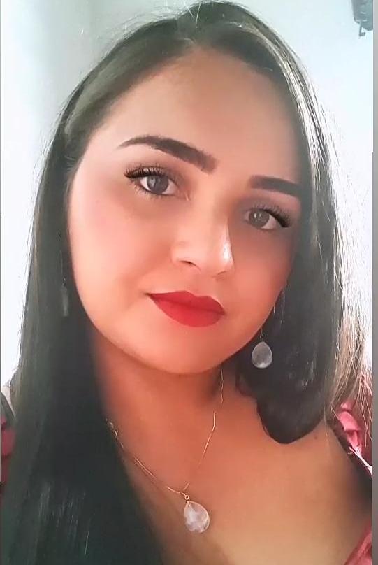Jessika Souza Vasconcelos, professora avaliação de aprendizagem