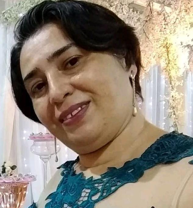Sandra Maria Santos da Silva, professora avaliação de aprendizagem