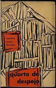 Capa da edição Quarto de Despejo (1960) de Carolina Maria de Jesus | Jesus,  Nomes de livros, Capa de livro