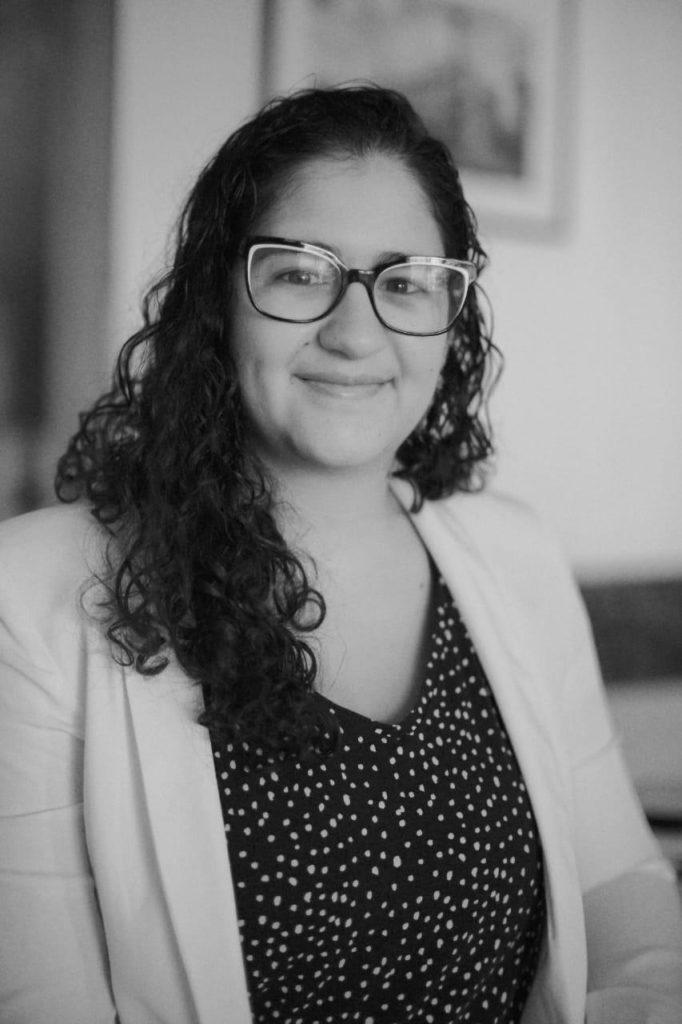 Luiza Corrêa advogada especialista em educação inclusiva