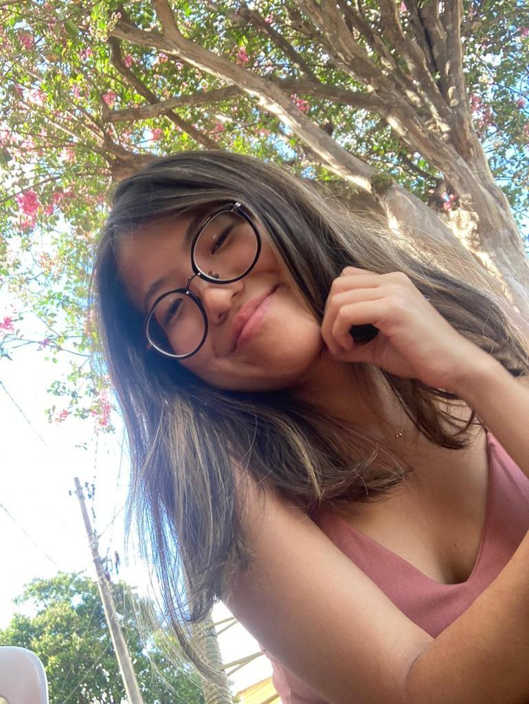 Daniela Mayumi Kita app Iara ensino de ciências