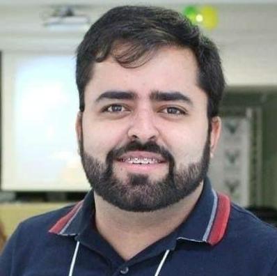 Francisco Diniz Júnior, técnico da Secretaria Municipal de Educação de São José dos Ramos (PB)