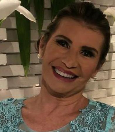 Heloísa Helena Costa de Araújo Cavalcanti, técnica da Secretaria Municipal de Educação