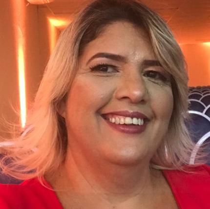 Maria Eloisa Borba Martins Campelo,  gestora pedagógica de Salgado de São Félix