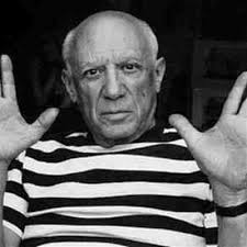 Pablo Picasso - 1166 obras de arte - pintura