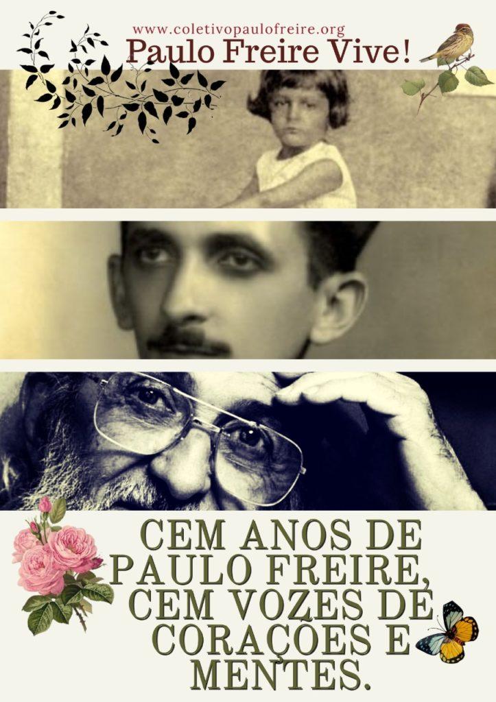 E-book Coletivo Paulo Freire